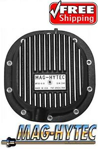 Mag Hytec Differential Cover Fits Ford F150 Truck Car Suv W 10 Bolt 9 Axle