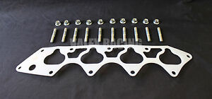Honda Acura B18c1 Gsr Thermal Intake Manifold Gasket With Extended Stud Kit