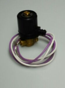 Waste Oil Burner Combu Solenoid For Clean Burn Wedco Shenandoah Firelake