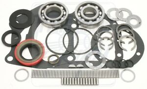 Fits Gm Saginaw Transmission Rebuild Kit 4 Speed 3 Speed 1966 85