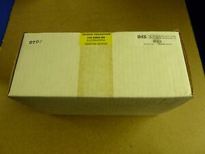 Ims Intelligent Motion Systems Ip804 Linear Dc Power Supply 120vac Input r 4