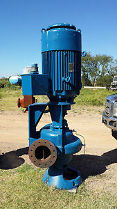 300hp 5000gpm Paco Water Pump