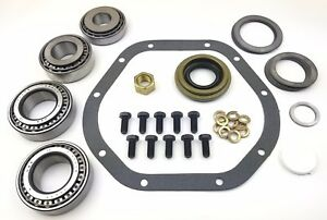 Dana 44 30 Spline Ring And Pinion Installation Master Bearing Kit 1967 2006
