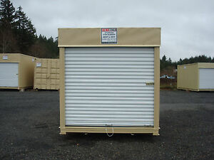 10 Custom Shipping Container Cargo Container Storage Container In Chehalis Wa