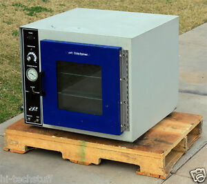 Cole parmer G05053 20 Laboratory Vacuum Oven