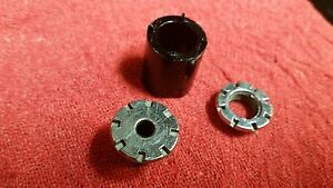 For Mopar Dash Switch Nut Bezel Tool Charger Hemi Dodge Plymouth Coronet Dart Rt