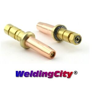 Weldingcity Propane Cutting Tip Mc40 3 3 For Smith Torch Us Seller Fast Ship
