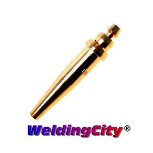 Weldingcity Acetylene Cutting Tip 138 1 1 For Airco Torch Us Seller Fast