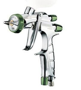 Supernova Entech Ls400 1 2mm Spray Gun Iwa 5930 Brand New