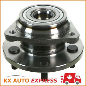 Front Wheel Hub Bearing For Jeep Cherokee 1990 1991 1992 1993 1994 1995 1996