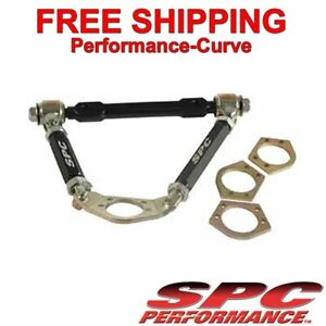 Spc g Body Adjustable Upper Control Arm Specialty Products 94331