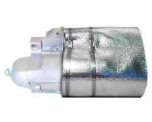 Thermo Tec 14150 Reflective Starter Heat Shield 7 X22