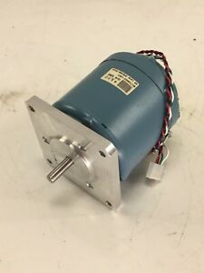 Superior Electric Slo syn Synchronous Stepping Motor Ss221lg3 Used Warranty