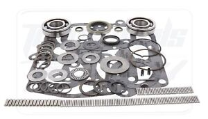 T10 Chevy Transmission 4 Speed Bearing Rebuild Kit 1974 on Camaro Corvette Etc