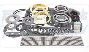 Ford T 18 T18 Transmission Overhaul Bearing Rebuild Kit 23mm Wide Input Bearing