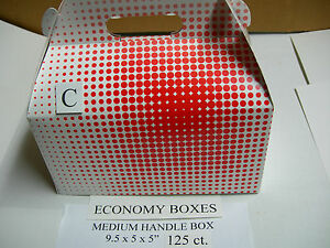 Use With Your Broaster Fryer Economy Medium Handle Box 125ct Or Henny Penny