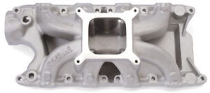 Edelbrock 2921 Victor Jr Race Intake Manifold Ford 289 302 Large Port