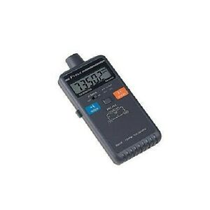 Rm 1000 Digital Optical Tachometer 10 100 000rpm