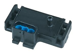 Msd Ignition 23131 Bosch Style Map Sensor 3 Bar 30psi For Msd Digital 7 Series