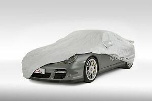 Porsche 997 C4s 05 12 Fitted Outdoor Car Cover