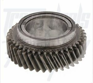 Dodge Chevy Getrag 290 Nv3500 Transmission Mainsahft 2nd Gear 1988 94 39t Non Wc