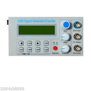 2mhz Panel Dds Function Signal Generator Module Sine triangle square Wave sweep