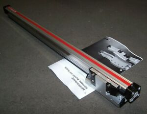 New Hoerbiger Origa Systems 28 Stroke Linear Actuator Type Rs fe 15so Max 8 Bar