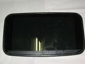 97 99 Acura Cl Oem Sunroof Sun Roof Window Glass Top