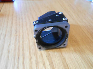 Nikon Microscope M ms Head Right Side Prism Mirror Assy free Us Shipping