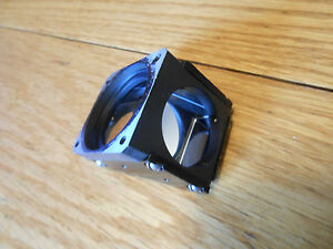 Nikon Microscope M ms Head Left Side Prism Mirror Assy free Us Shipping