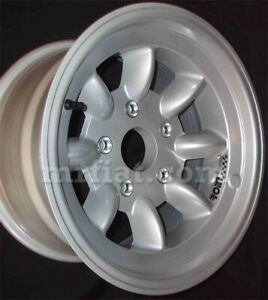For Porsche 911 Minilite Style 9 X 15 Forged Racing Wheel New