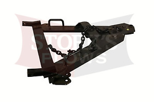 New Meyer Commercial A Frame Snowplow Plow Meyers C Series Blade 13770 Classic
