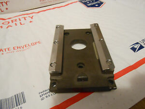 Leitz Microscope Ortholux Ii Nose piece Mount Assy free Us Shipping