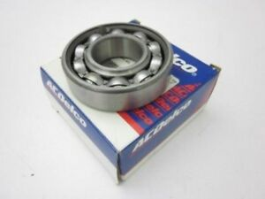 Corvette Nos Acdelco 4 Speed Manual Transmission Rear Bearing 1974 1981