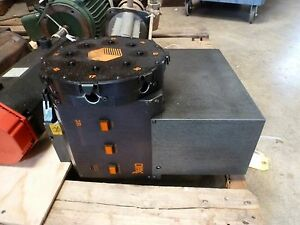 3robomatic Tool Changer Carousel 3r sp 5011 3rsp5011