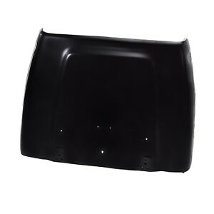 Hood After 2 7 00 Fits Jeep Wrangler 00 06 Unlimited 04 06 12003 08 Omix Ada