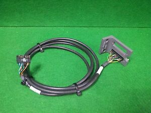 Amat 0140 77373 Cable Assy robot Motor Used