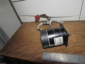 Oriental Motor 2 Phase Vexta Stepper Cnc 3d Ph265 05b c12 Hp Encoder Heds 6300
