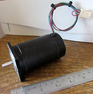 Lin Engineering Stepper Motor Stepping Made In Usa Nema 23 5618c 03pap Cnc 3d