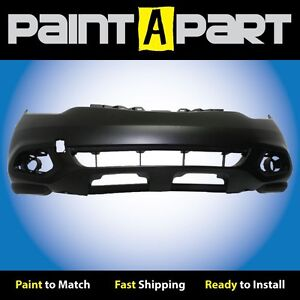 Fits 2011 2012 Nissan Murano Suv Front Bumper Cover premium Painted