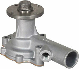Toyota Forklift Parts 00591 07188 81 Water Pump