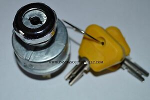 Yale Forklift Truck 504240838 580007799 5042408 38 5800077 99 Ignition Switch