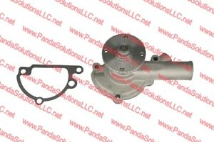 Nissan Forklift Parts 21010 05h00 Water Pump