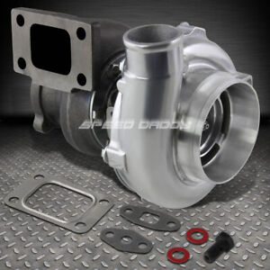 Gt30 Gt3037 Gt3076r T3 73 A r 78 Trim Polished Turbo Charger Gt30 500 hp Boost