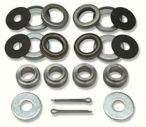 55 56 57 Chevy Idler Arm Bearing Kit new 1955 1956 1957 Chevrolet
