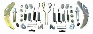55 56 57 Chevy Rear Brake Self Adjusting Hardware Kit