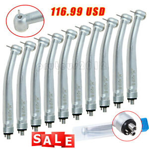 20 1 Reduction Low Speed Handpiece Contra Angle For Nsk Sg20 Dental