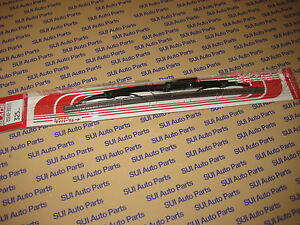 Toyota 4runner Rear Window Wiper Blade And Holder New Oem Toyota 1996 2002