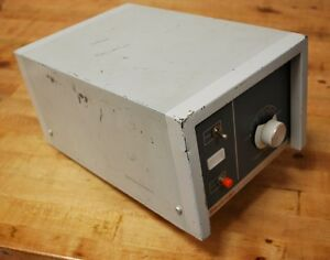 Beckman 71701 Hydrogen Lamp Power Supply Used