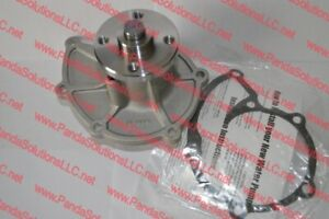Yale Forklift Truck 800050949 Water Pump